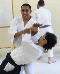 Aikdo Partner training